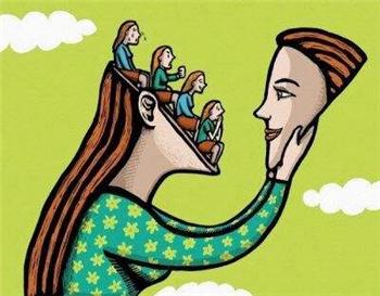 儿童心理分裂的病因有哪些