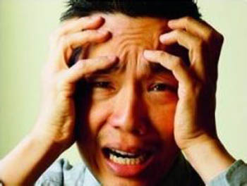 焦虑症患者有什么表现