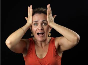 焦虑症的诊断依据是什么