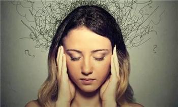 焦虑症自测