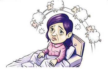 失眠会带来什么危害