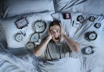 治疗失眠的方法