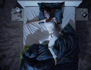 失眠早期症状有哪些具体的表现呢