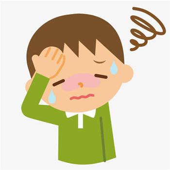 哪些原因可能导致头痛?
